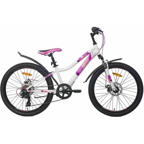 Велосипед AIST ROSY JUNIOR 1.1