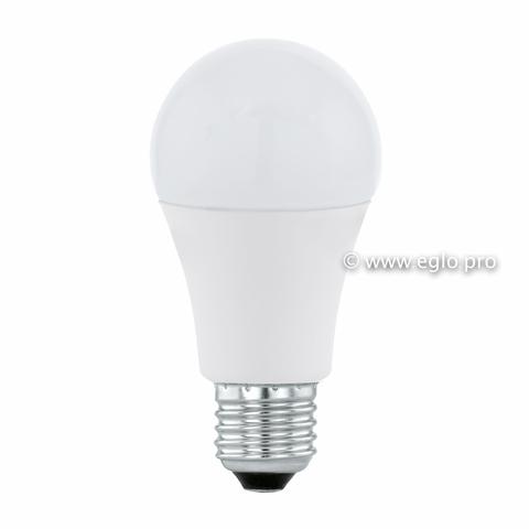 Лампа  Eglo LED LM-LED-E27 12W 1055Lm 4000K A60 11482