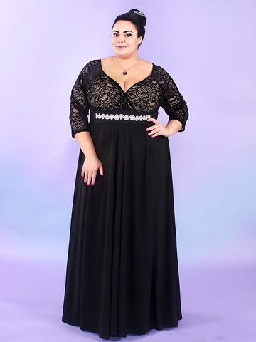 Вечернее платье Лауретта