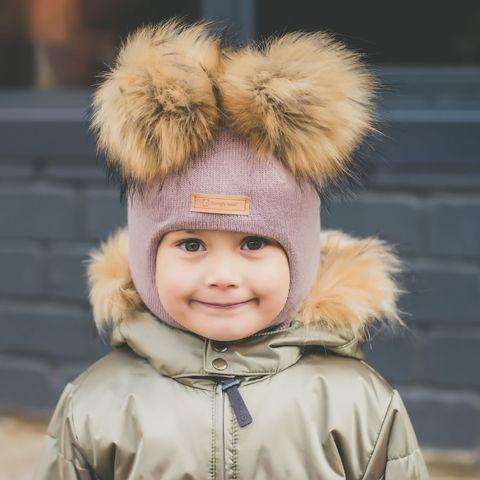 Комбинезон зимний