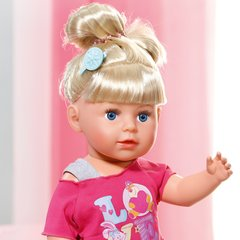 Кукла Zapf Baby Born Sister 820704