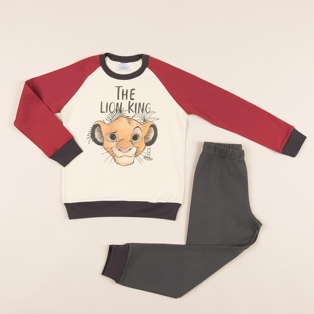 Детская мужская пижама Disney E20K-93P101
