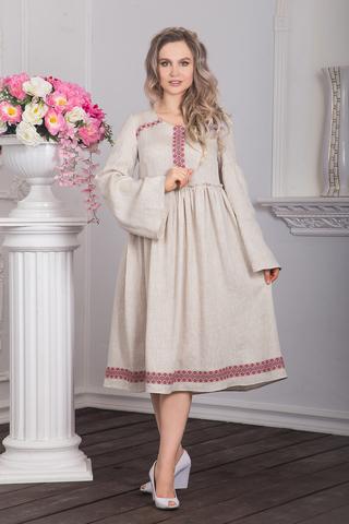 Русское платье купить Капитанская дочка