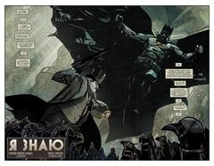 Бэтмен. Detective Comics #1000 (мягкий переплет)