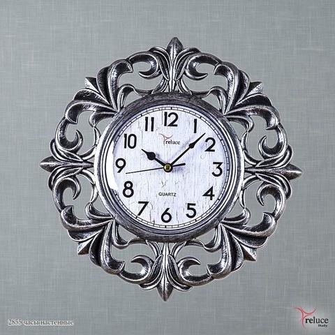 2855 часы настенные