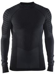 Термобелье Рубашка Craft Active Intensity Black мужская