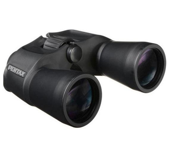 Большие 50-мм объективы Pentax 12 50