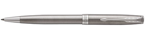 Шариковая ручка Parker Sonnet Stainless Steel CT