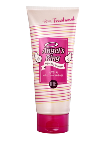 Маска для волос Holika Holika Angel`s Ring Argan Hair Treatment