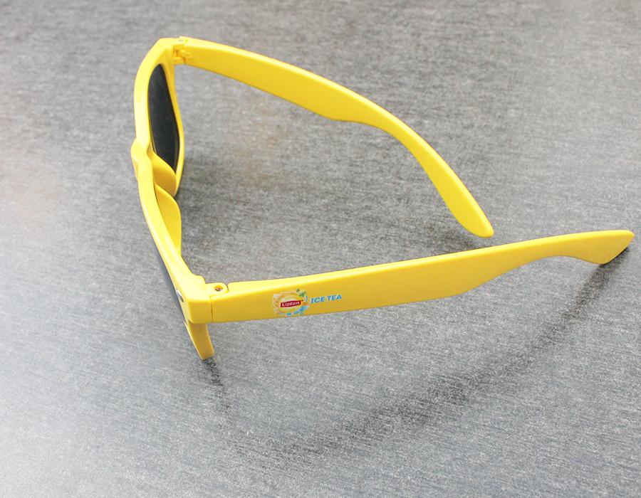 Уф-печать на очках