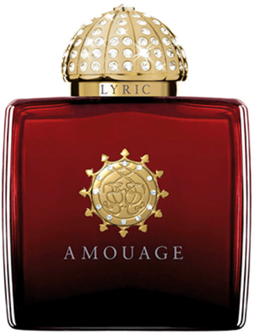 Amouage Lyric woman Limited Edition