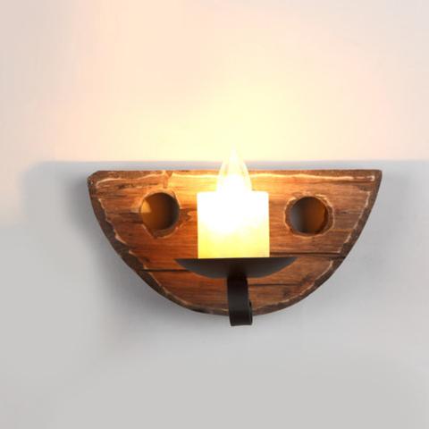 Настенный светильник 1045 by Art Retro