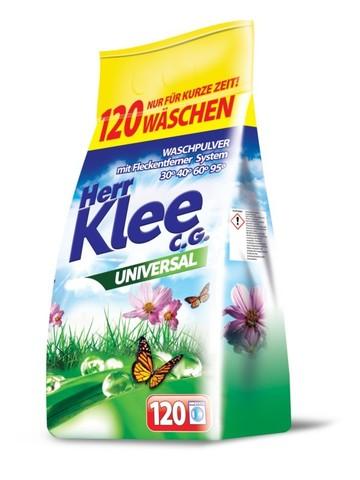 Стиральный порошок универсальный Klee 10 кг