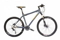 горный велосипед Corto FC526 серый