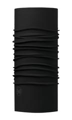 Многофункциональная бандана-трансформер Buff Solid Black