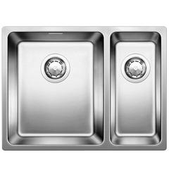 Мойка кухонная 58,5х44 см Blanco Andano 340/180-IF 522975 фото