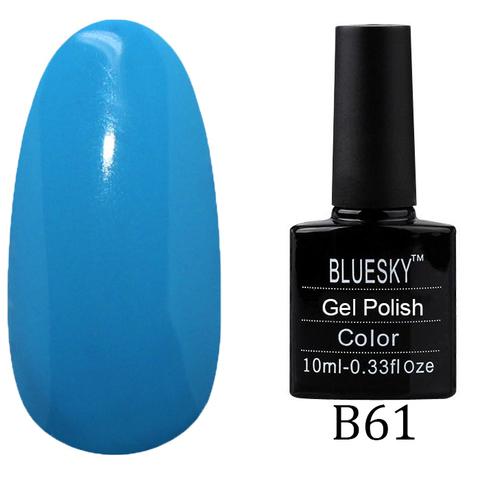 Bluesky, Гель-лак B61