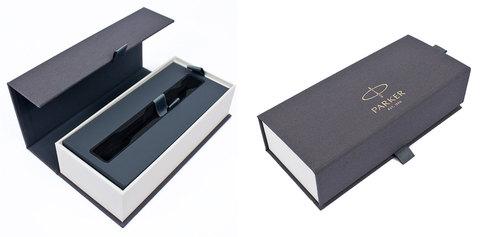 Шариковая ручка Parker Sonnet Stainless Steel CT123