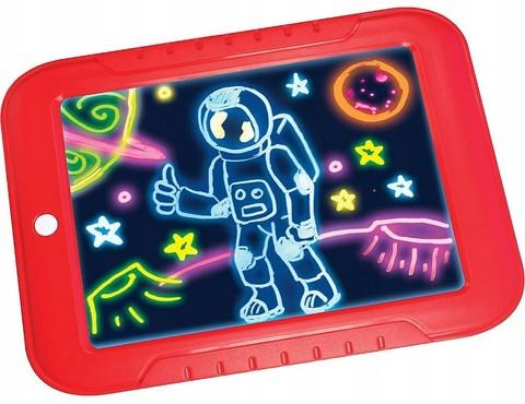 Планшет для рисования светом Magic Pad