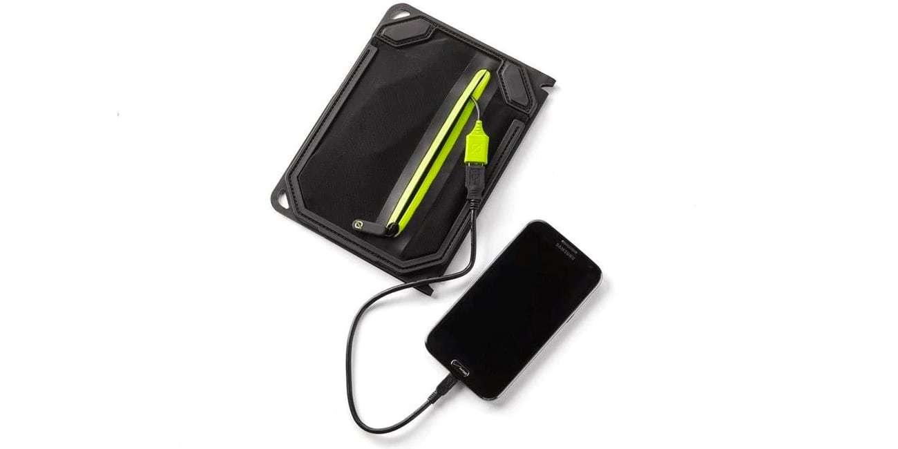 Зарадный комплект Goal Zero Venture 30 Solar Kit (Nomad 7+)