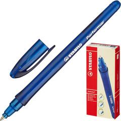 Ручка шариковая Stabilo Perfomer 898/41 синяя (толщина линии 0.3 мм)