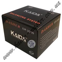 Катушка безинерционная KAIDA ER- 2000 / 10BB