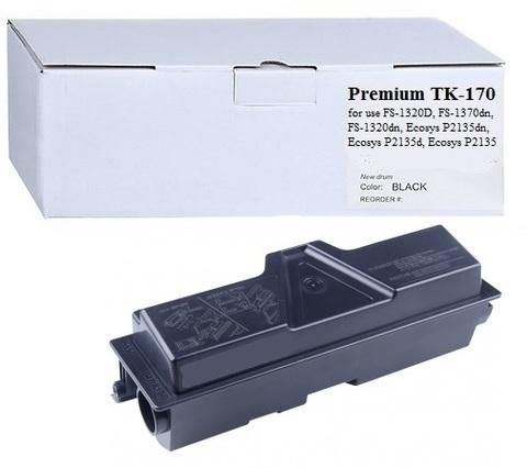 Картридж Premium TK-170