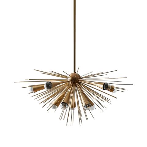 Потолочный светильник Sputnik by West Elm