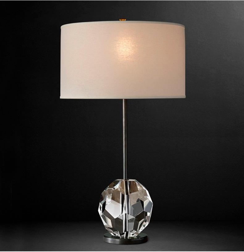 Настольная лампа Shenzhen