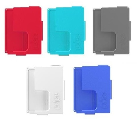 Vandy Vape Pulse Squonk Mod Interchangeable Plates (Сменная панель)