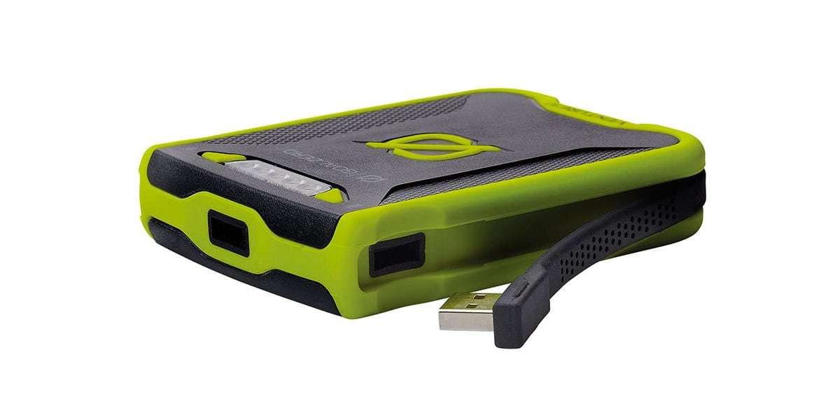 Зарядное Goal Zero Venture 30 Solar Kit (с Nomad 7+)