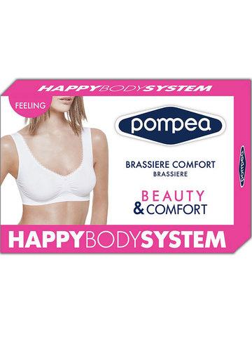 Топ Brassiere Comfort Pompea
