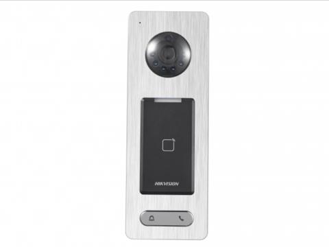 Терминал доступа Hikvision DS-K1T500S