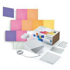 AURORA Nanoleaf Canvas Smarter Kit (9 Panels) умный светильник