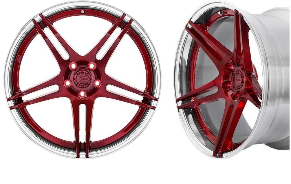 BC Forged HB09 (HB Series)