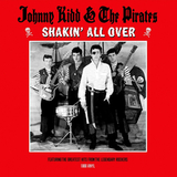 Johnny Kidd & The Pirates / Shakin' All Over (LP)