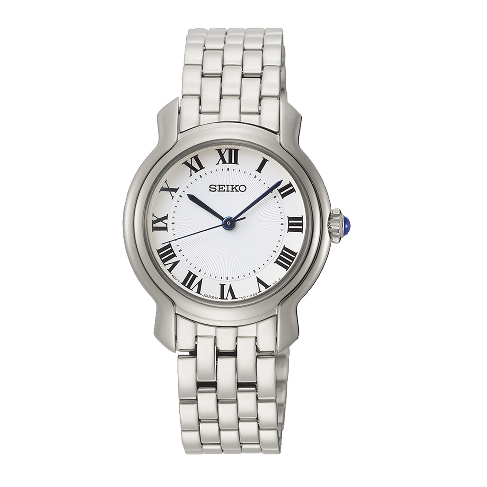 Наручные часы Seiko Conceptual Series Dress SRZ519P1 фото