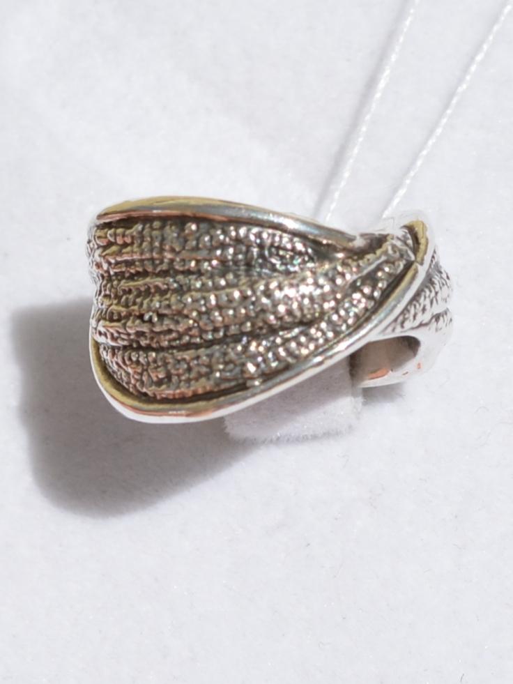 Фукра (кольцо из серебра)