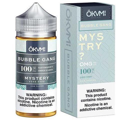 Bubble Gang (Original) - Mystery 100 ml
