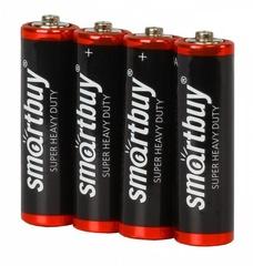 Мизинчиковые батарейки AAA (4шт)