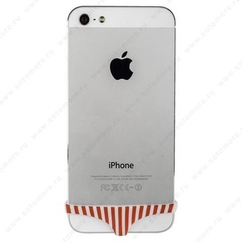 Чехольчик бикини для Apple iPhone 5s/ 5/ 4s /4 вид 15