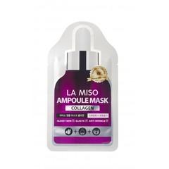 Омолаживающая ампульная маска с коллагеном La Miso