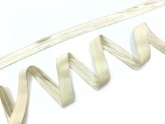 Бейка отделочная крем 15 мм