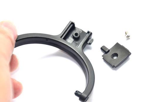 Крючки для Sony MDR-7506
