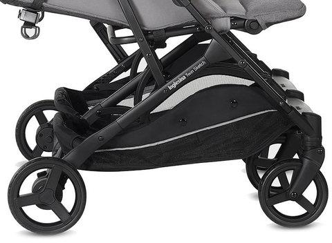 Прогулочная коляска для двойни Inglesina Twin Sketch