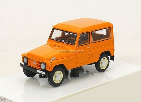 Moskvich-2150 1973 Prommodel43 1:43