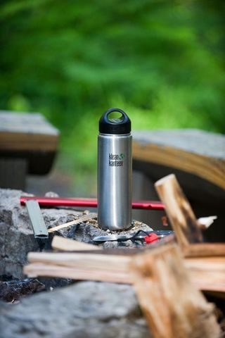 Бутылка Klean Kanteen Wide 27oz (800 мл)