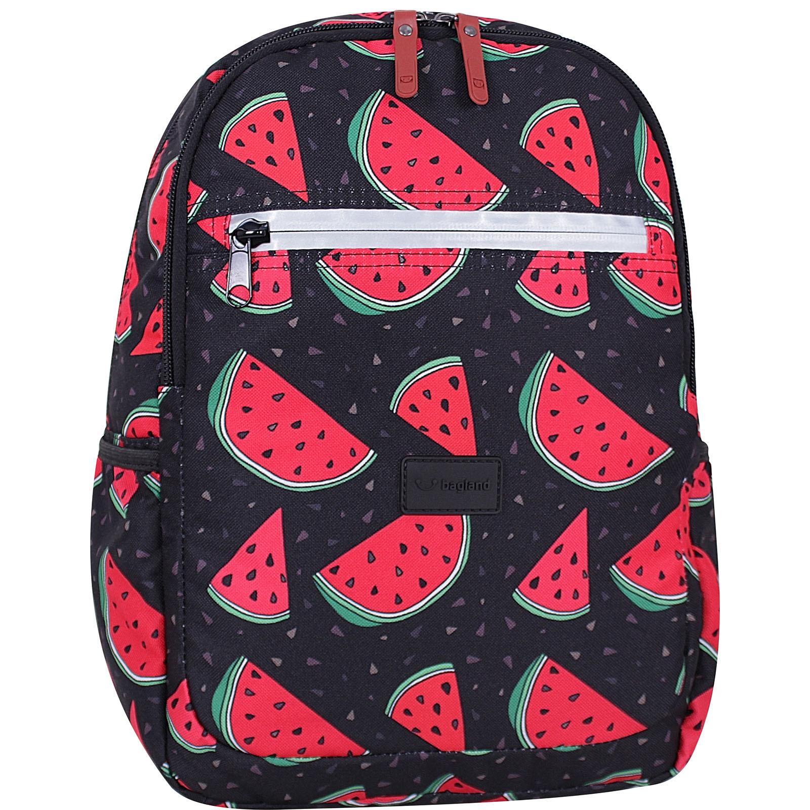 Детские рюкзаки Рюкзак Bagland Young 13 л. сублімація 768 (00510664) IMG_1554суб.768.JPG
