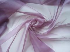 Корсетная сетка, лиловый, средней жесткости