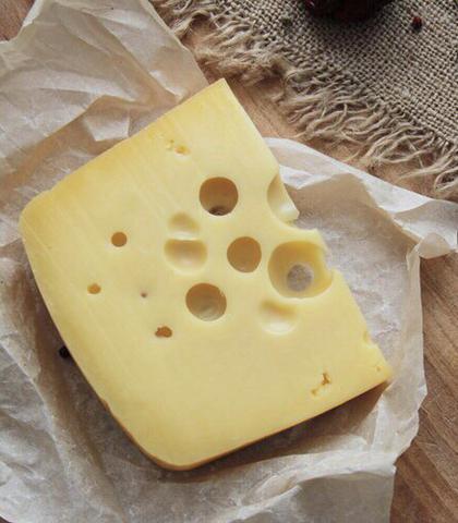Сыр Маасдам, кг